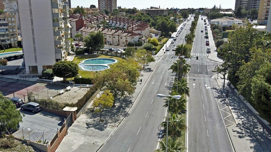 Urbanismo precisa 65 millones para ejecutar 26 obras redactadas de «mejora de la convivencia urbana»