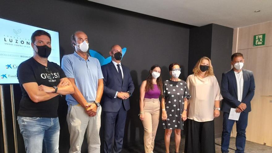 Nace Teidela para ayudar a los enfermos de ELA en Tenerife