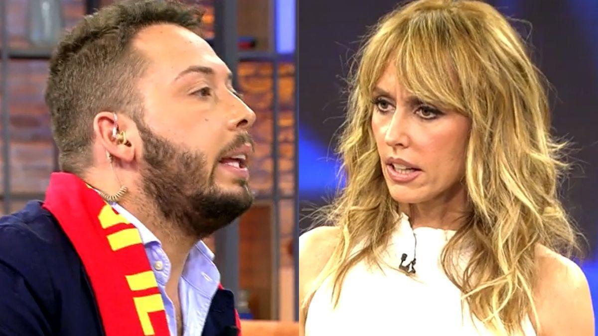 José Antonio Avilés y Emma García