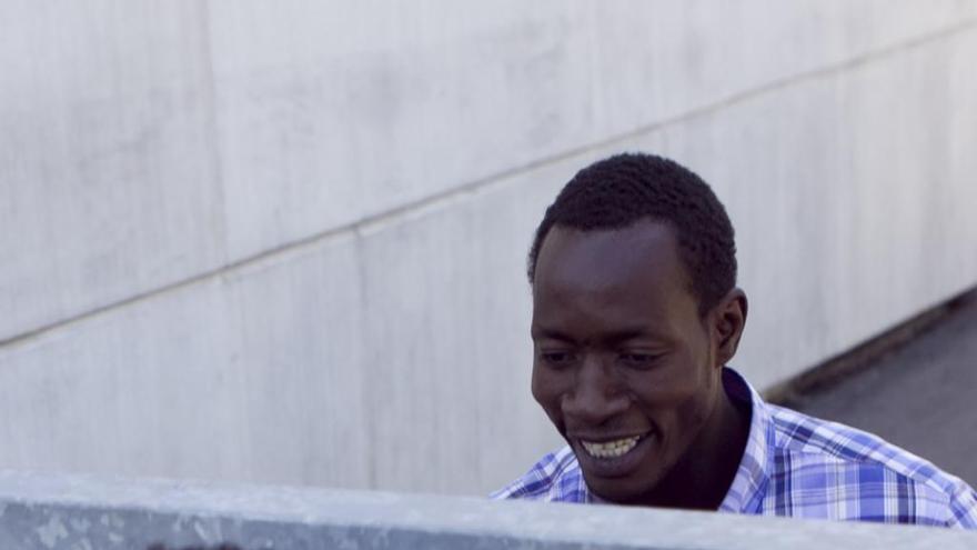 """Makelele: """"Sufro mucho en la cárcel, quiero salir de la prisión hasta el juicio"""""""