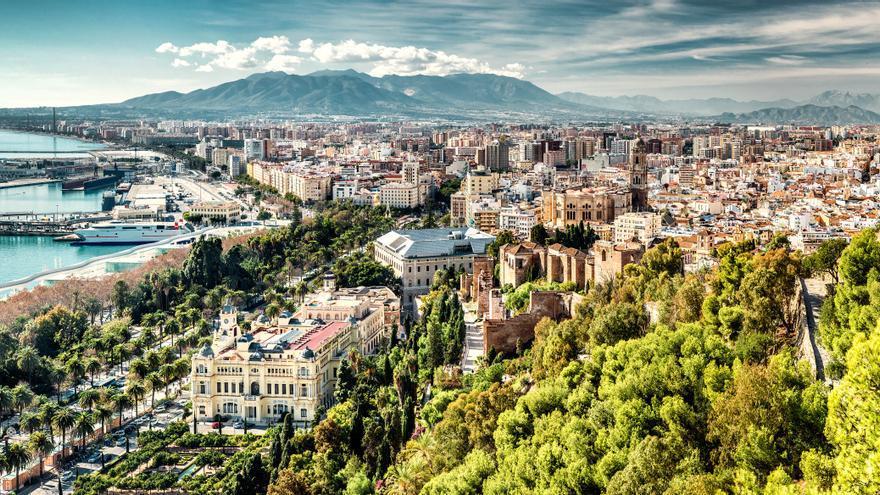 ¿Qué casas buscan los suecos en Málaga?