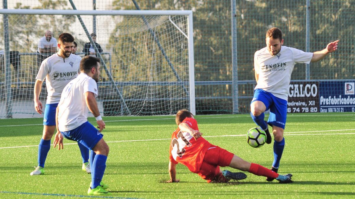 El club meañés no compitió en la presente temporada a consecuencia del COVID.