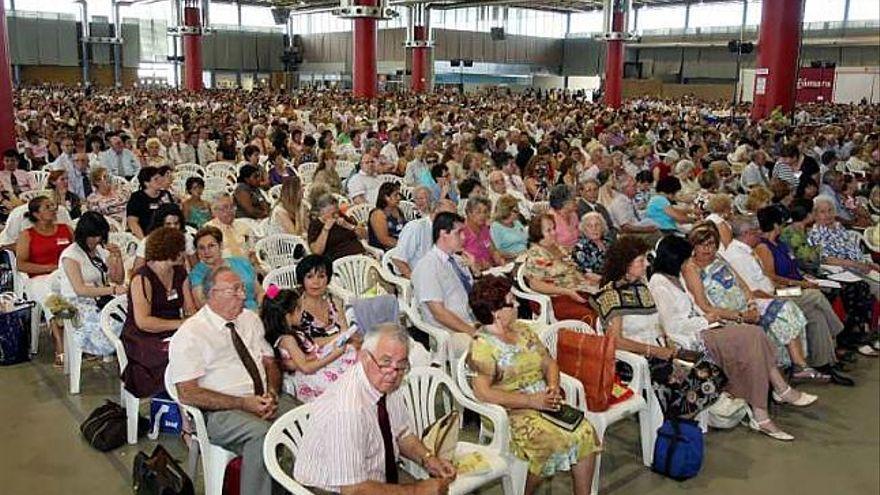 Los Testigos de Jehová celebran su congreso de forma telemática para todo el mundo