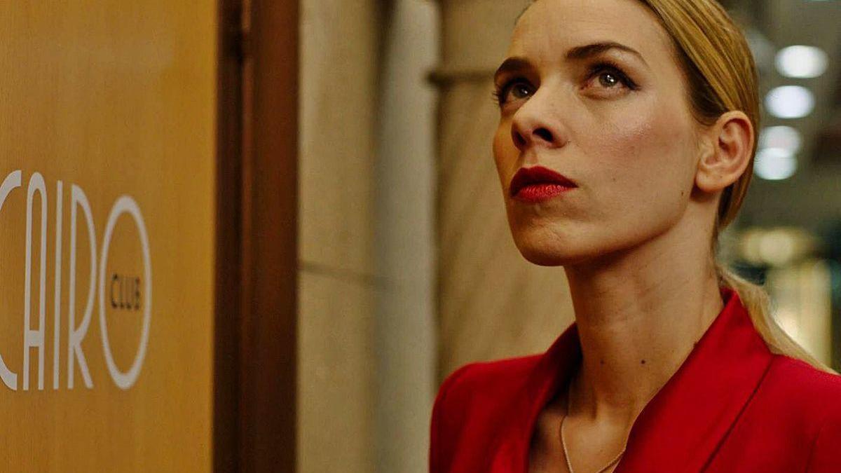 Fotograma de la segunda temporada de 'O sabor das margaridas'.