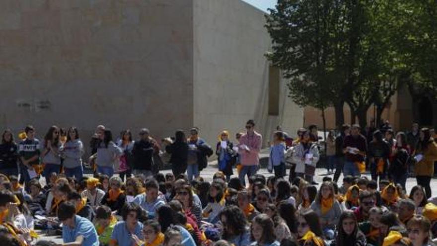 Siete festivales de Zamora recibirán ayudas directas de la Junta de Castilla y León