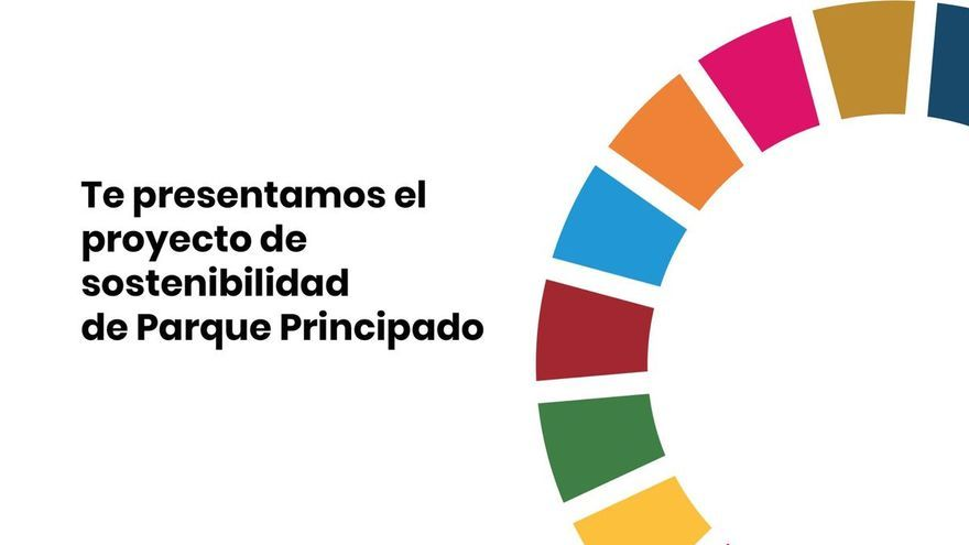 Parque Principado lanza Origen, un proyecto con más de 50 acciones sostenibles para alcanzar la agenda 2030