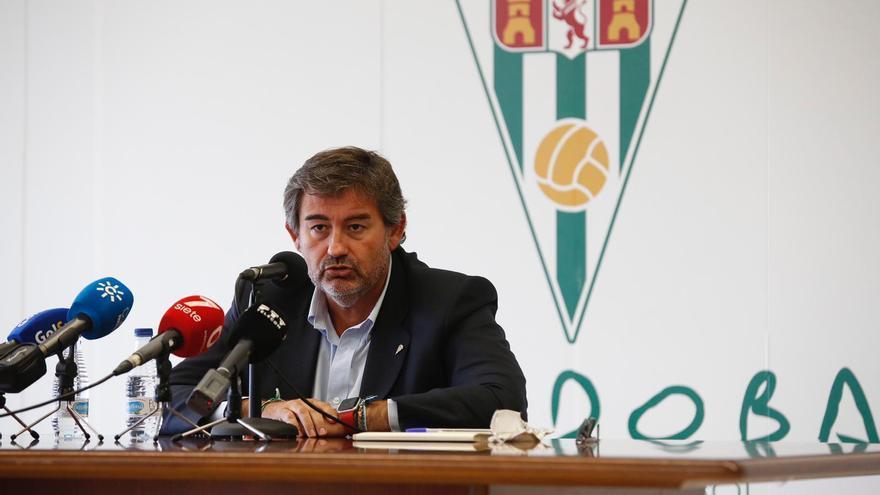 La plantilla del Córdoba CF ha costado 3,8 millones y el filial 625.000 euros