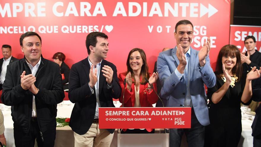 Ferraz suspende el acuerdo del PSOE provincial coruñés sobre las cuotas de los cargos por reducir su importe