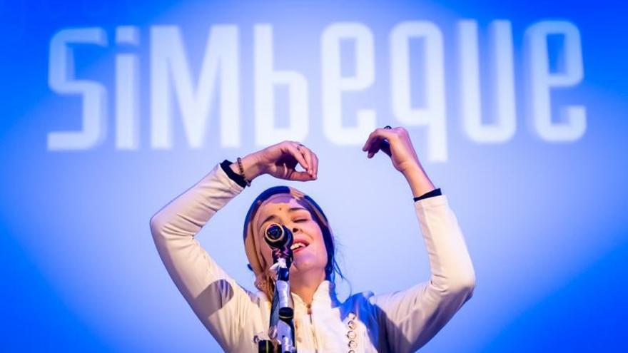 Simbeque Project llega al Teatro Leal con su último trabajo discográfico