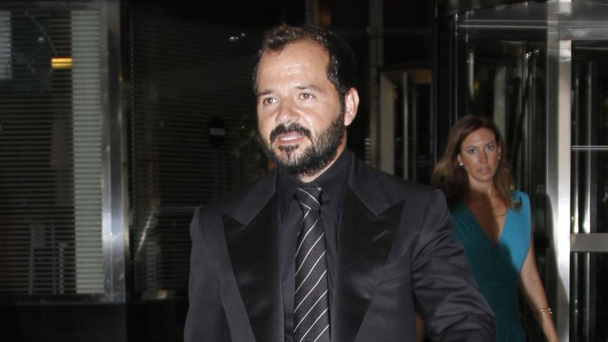 El presentador Ángel Martín da positivo en coronavirus
