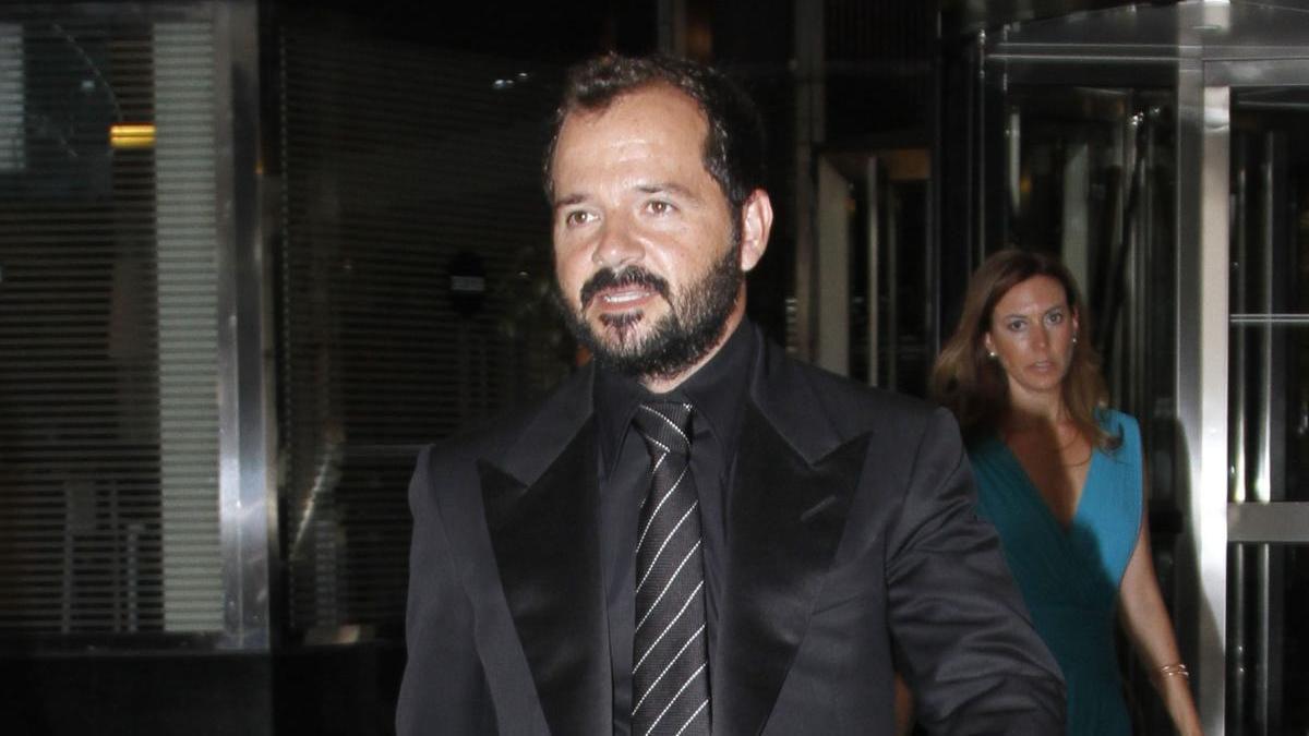 Ángel Martín.