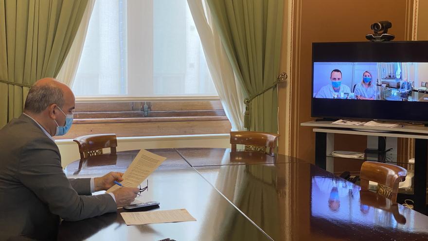 El Estado concede 6,24 millones de euros en ayudas para 48 proyectos de I+D+i en Canarias