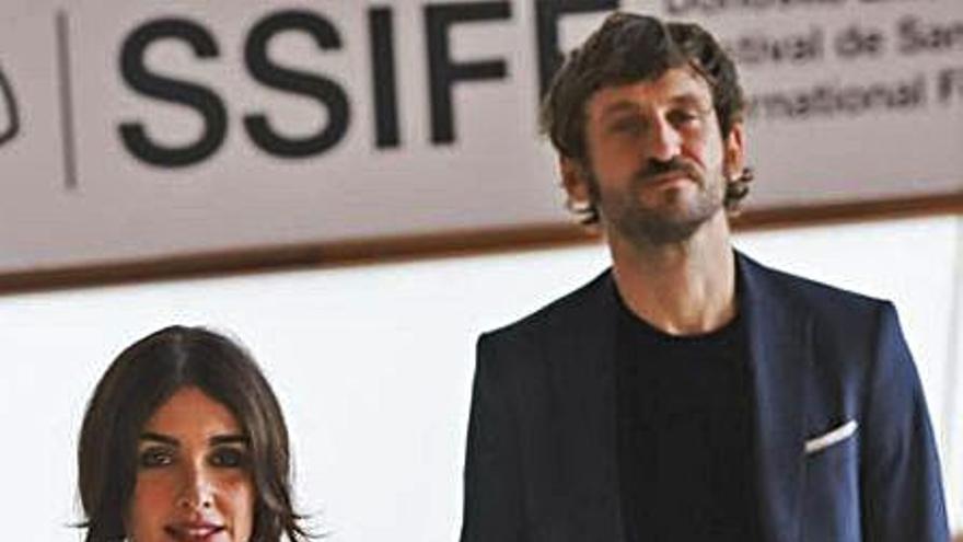 'El lodo', amb Raúl Arévalo i Paz Vega, inaugurarà la 36a Mostra de València