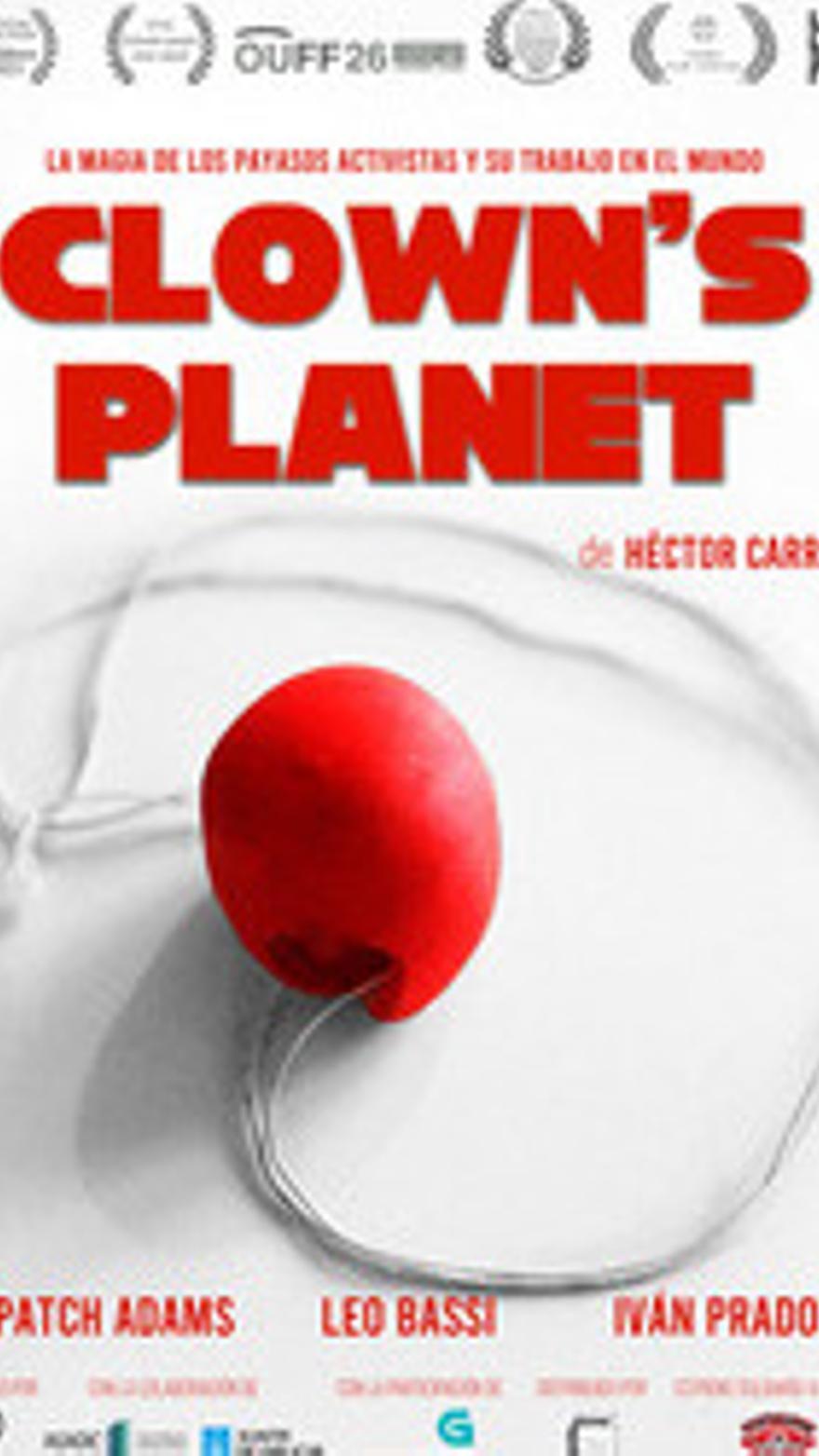 Clown's Planet