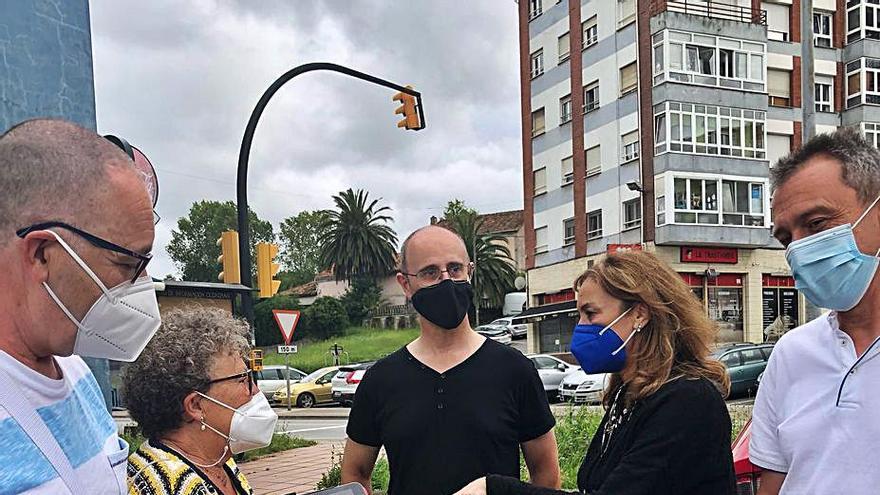"""IU urge un plan para eliminar la contaminación acústica de la """"Y"""""""