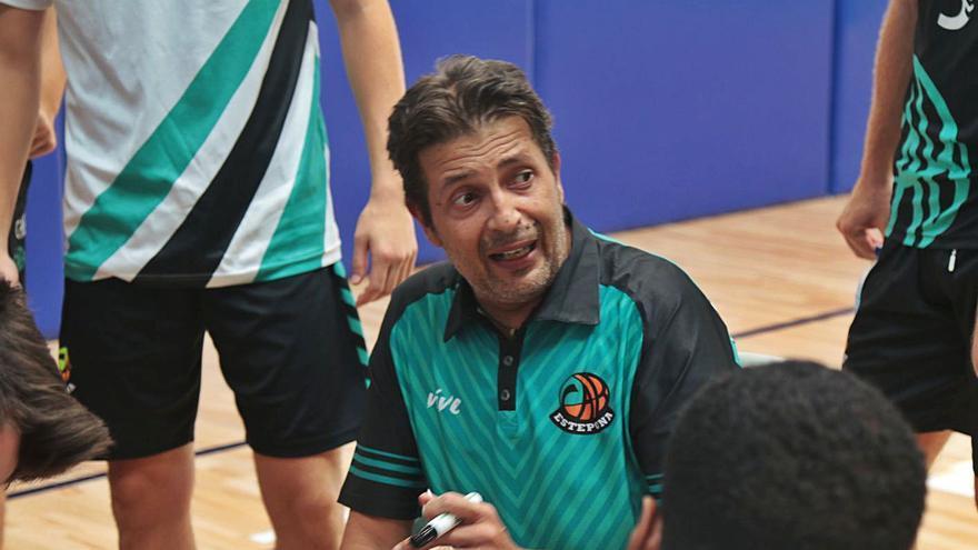 Vuelve el Clínic de Baloncesto CAB Estepona
