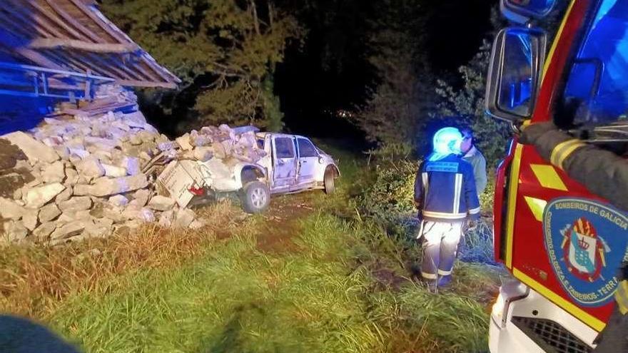 El vicepresidente del tecor Farelo pierde la vida en un accidente