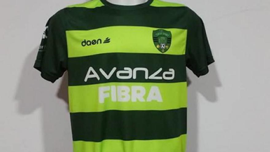 Nace el Tercia Sport, tercer  club de fútbol  en Lorca y que jugará en La Hoya