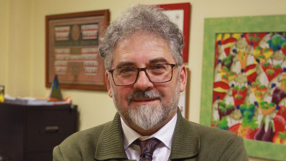 Eladio Fernández