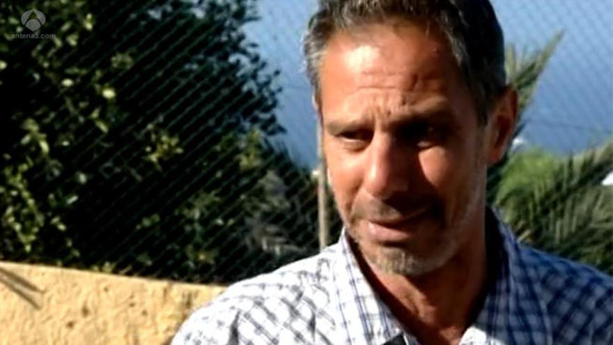 """""""Es una trama de mi exmujer"""", dice el supuesto secuestrador de Altavista"""