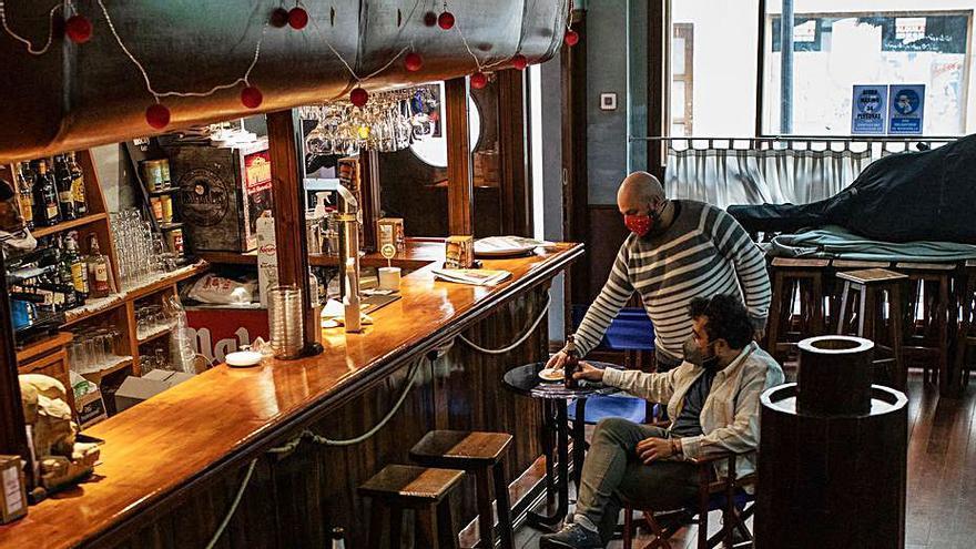 El ocio nocturno y el consumo en barra regresan a Zamora el próximo martes