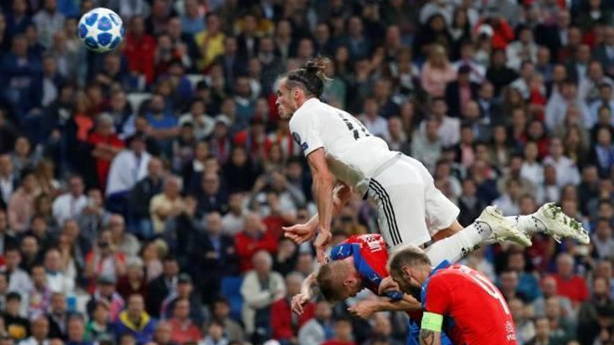 Un gris Reial Madrid torna al camí de les victòries