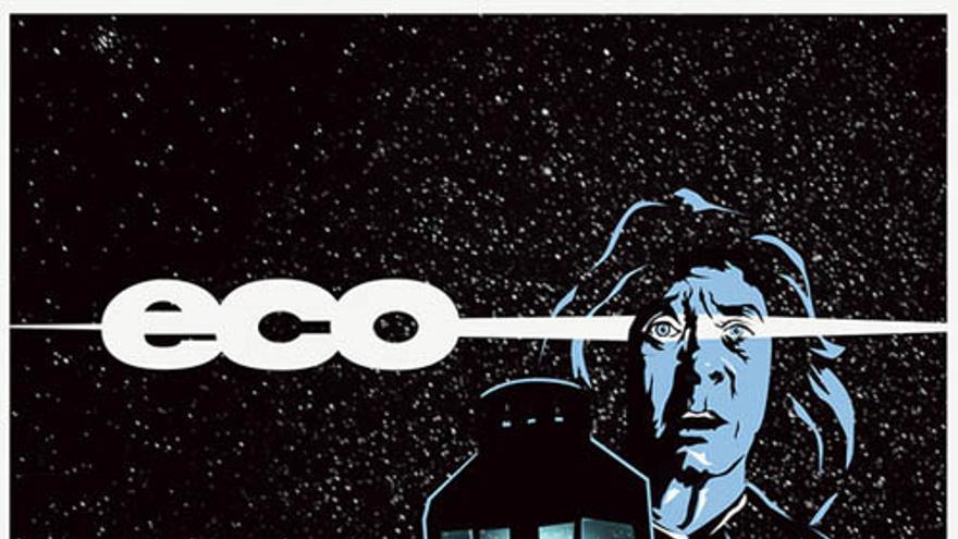 Cortometraje Eco
