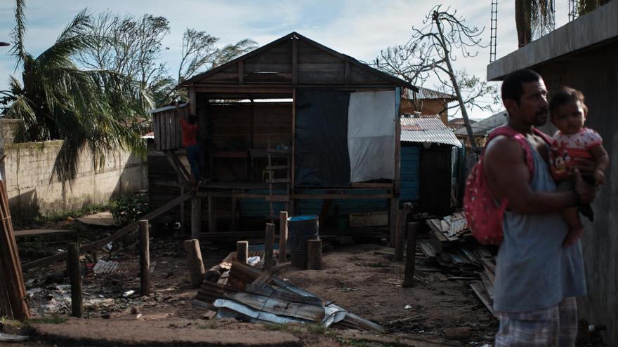 El vuelco de un camión deja 17 muertos en Nicaragua