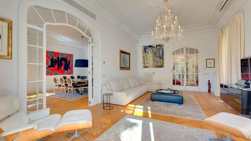 Las mansiones más caras de Mallorca se han vendido por 30 millones en Port d'Andratx
