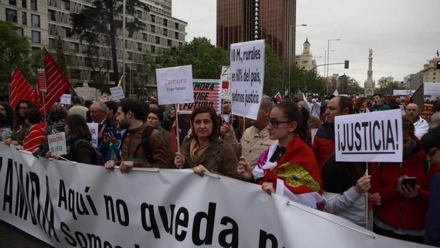La España Vaciada se movilizará para abrir los consultorios en los pueblos