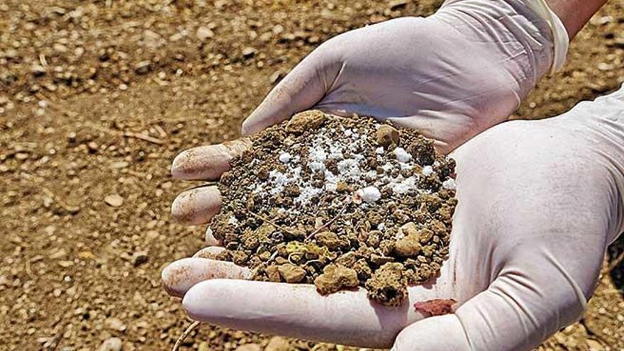 El Govern revisará los acuíferos por sus altos niveles de contaminación
