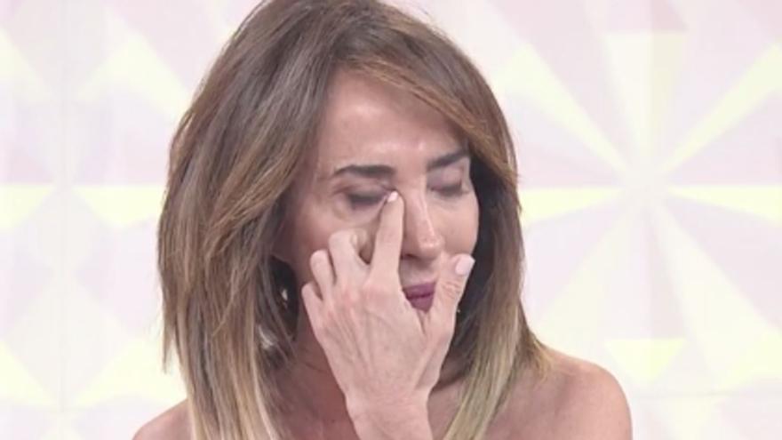 """Críticas desgarradoras a María Patiño, piden su despido: """"Es una gorrona, cada día cae mas bajo"""""""