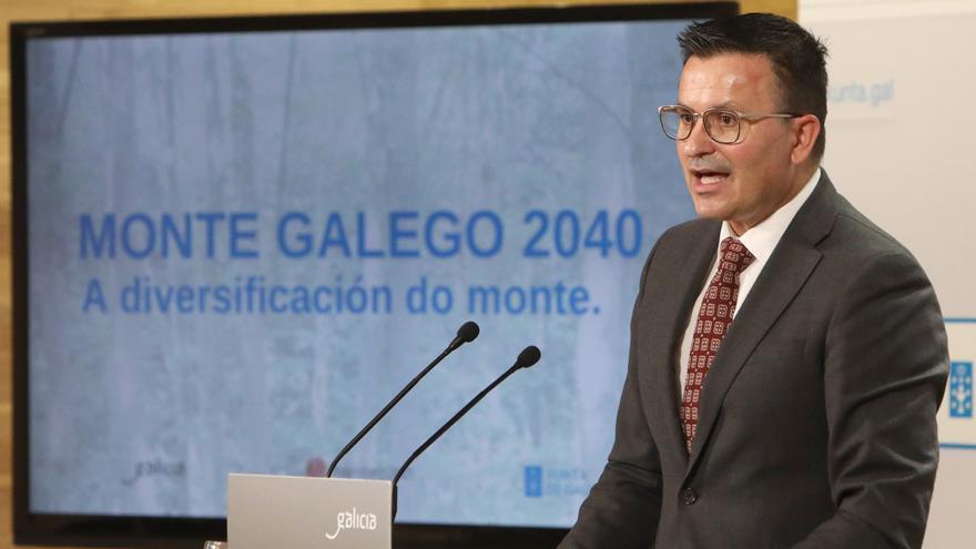 """Galicia fija la """"línea roja"""" de percibir en la nueva PAC el mismo presupuesto y reclama un """"giro"""" hacia el norte"""