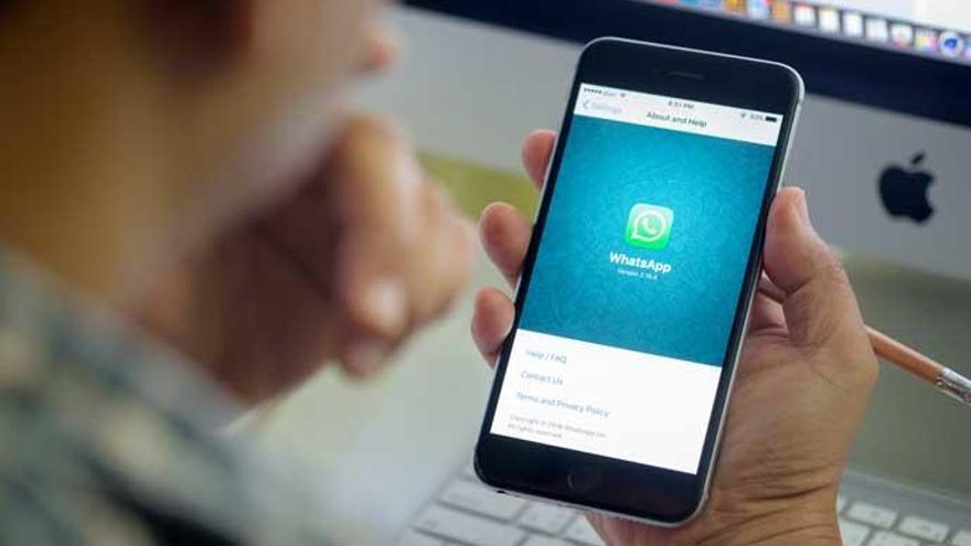 Estas son las peores estafas que puedes sufrir por Whatsapp