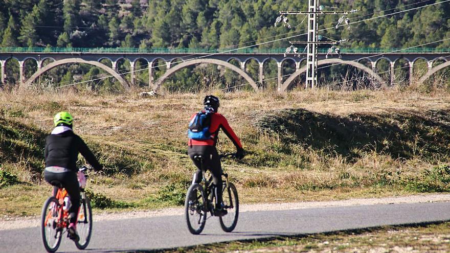 El «boom» de las bicicletas causa problemas de inseguridad en los pueblos de Alicante