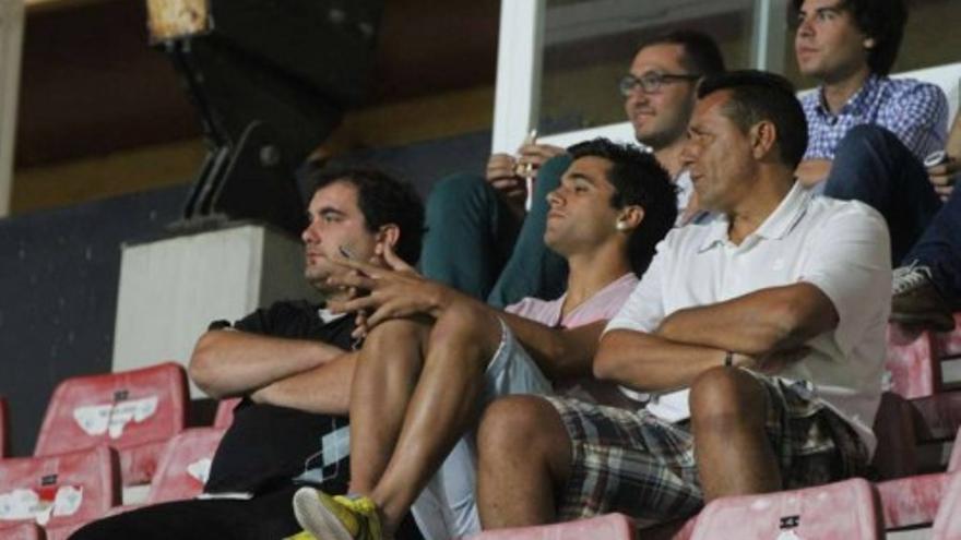 Zamora CF 1 - Fuenlabrada 1