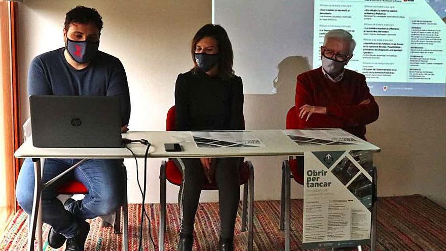 Manacor presenta un ciclo de conferencias sobre la represión franquista