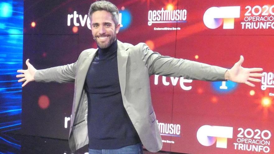 Roberto Leal, ¿el nuevo presentador de 'Pasapalabra'?