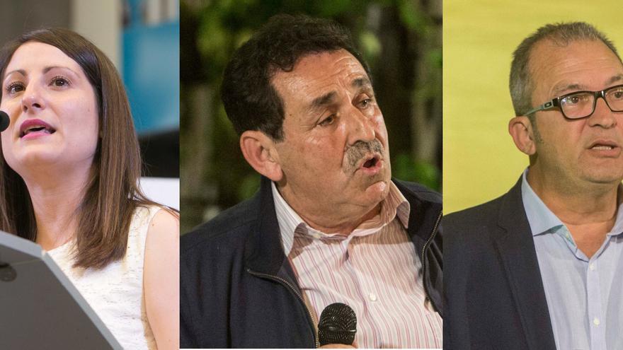 Tres candidaturas lucharán por la dirección provincial de Vox en unas primarias muy divididas