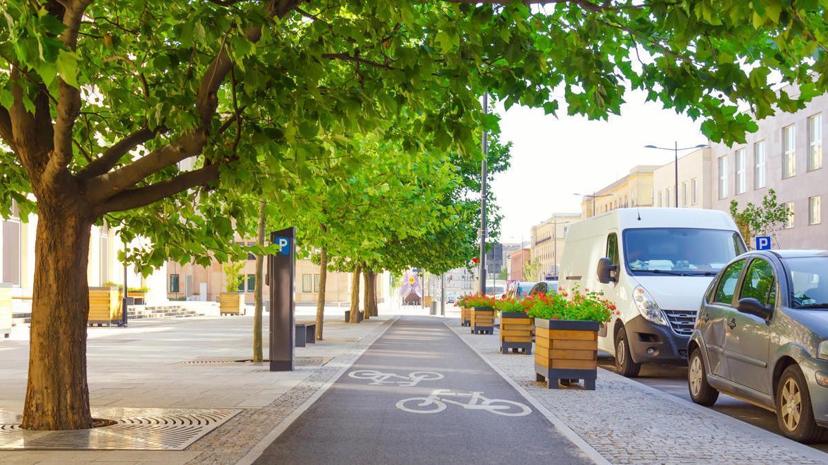 Exigen más carriles bici, mejor transporte público y espacios verdes, entre otros.