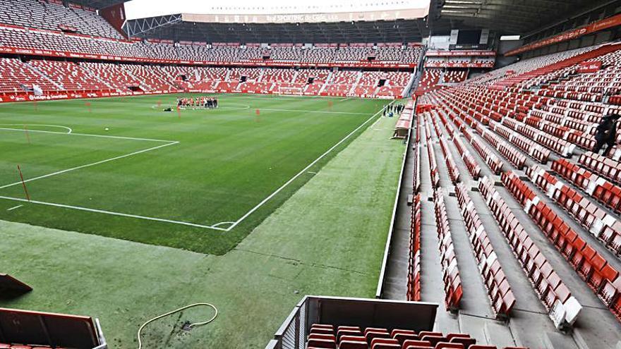 El Sporting, contra reloj para las reclamaciones sobre las entradas