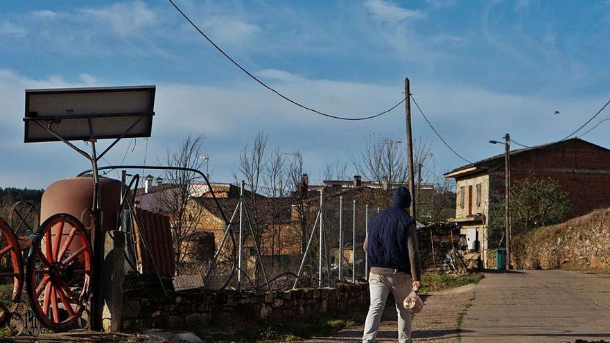 La población que crece en Zamora se concentra en el alfoz