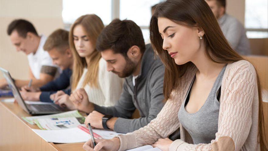 Abierto el plazo de solicitud de becas: plazos, novedades y cuantías