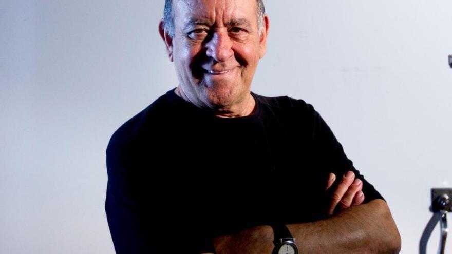 Muere el actor valenciano Pep Cortés