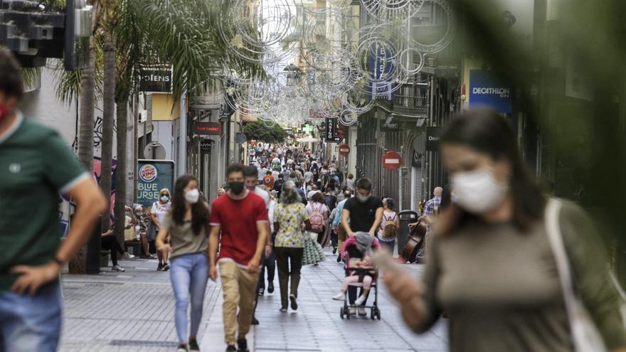 Paseos de los Reyes, dos mercadillos, más iluminación y fuegos artificiales para todos