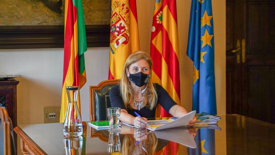 Castelló, ejemplo de sostenibilidad y crecimiento ante el Gobierno central