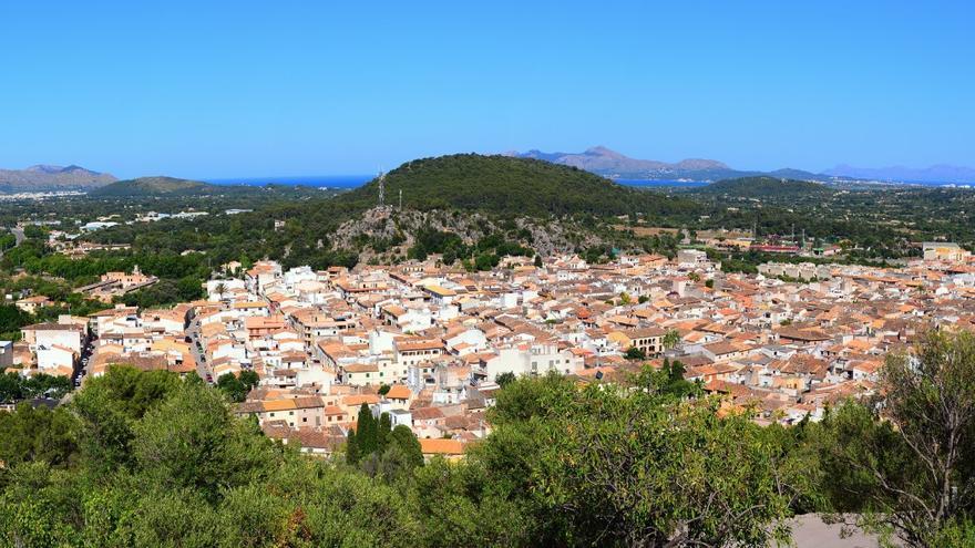 Pollença ya es oficialmente uno de los pueblos más bonitos de España