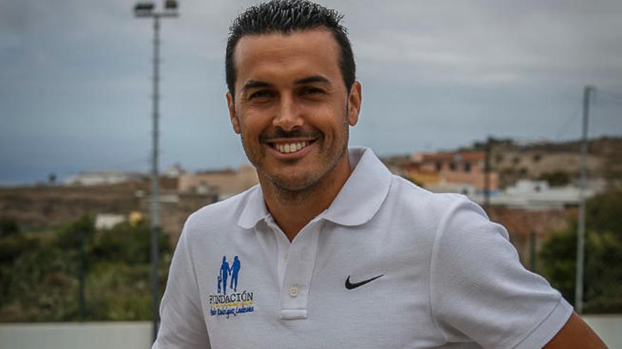 Pedro Rodríguez realizará unos diez días de fisioterapia antes de fichar por la Roma