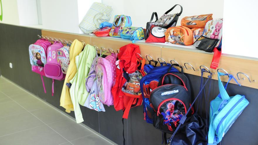 Tutora y 14 alumnos de un colegio de Ciutadella, en cuarentena tras un positivo