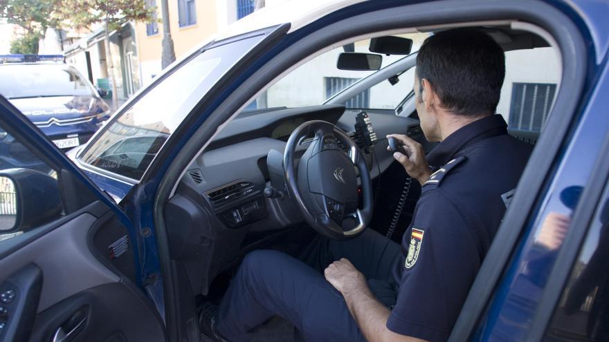 Operación contra el tráfico de droga en Sagunt y Canet